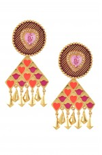 Tribus Earring Large-150x226