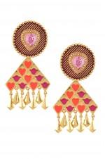 Tribus Earring Large-150x226